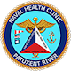 Logo: Naval Health Clinic Patuxent River